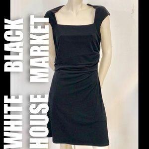 White House   Black Market Dress. 6